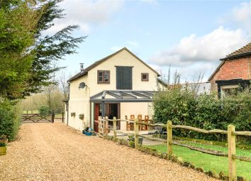 Thumbnail 3 bed detached house for sale in Brownings Farm, Station Road, Cowfold, West Sussex