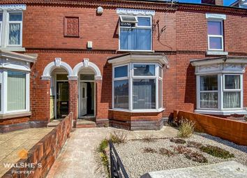 Thumbnail 5 bed terraced house for sale in Ravensworth Road, Hyde Park, Doncaster
