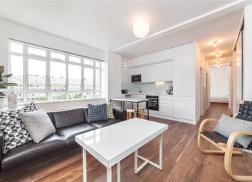 Thumbnail 2 bed flat for sale in Paramount Court, 41 University Street, London