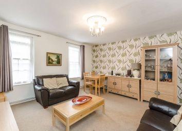 Thumbnail 2 bed flat for sale in Portpool Lane, Farringdon