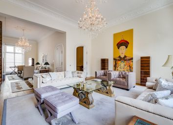 Thumbnail 6 bed town house to rent in Princes Gate, South Kensington