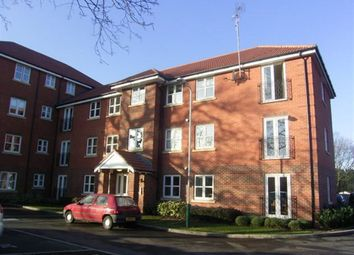Thumbnail 2 bedroom flat to rent in College Court, Academy Fields, Gidea Park