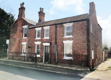Thumbnail 3 bed semi-detached house for sale in Salem Street, Gosberton