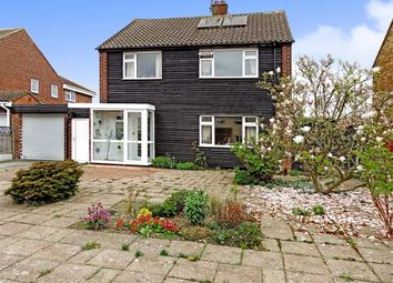 Thumbnail 5 bed detached house for sale in Falmouth Road, Chelmsford, Essex