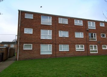 Thumbnail 1 bed flat for sale in Pelham Road, North City, Norwich