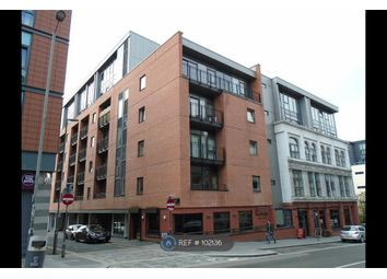 Thumbnail 2 bed flat to rent in Central Gardens Apartments, Liverpool