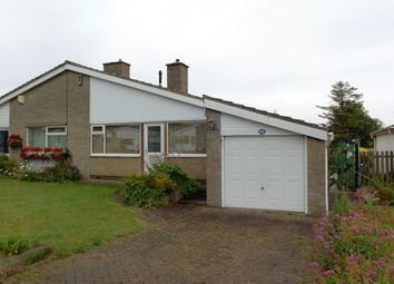 Thumbnail 3 bed bungalow to rent in Hillcroft Close, Darrington