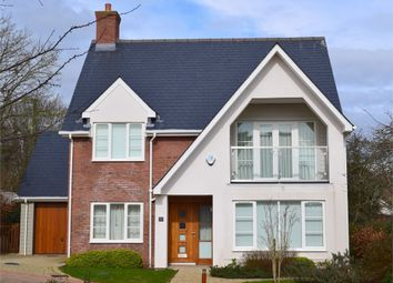 3 bed detached house for sale in East Budleigh Road, Budleigh Salterton EX9