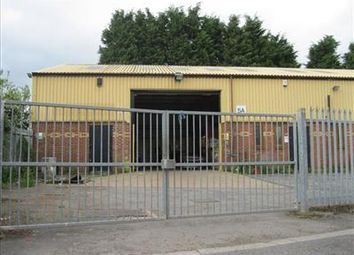 Thumbnail Light industrial to let in Unit 5A, Wharf Road, Ealand Industrial Estate, Ealand, Crowle, North Lincolnshire