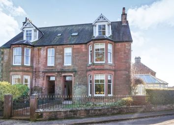 Thumbnail 5 bed semi-detached house for sale in Corstorphine Road, Thornhill