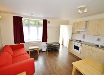 Thumbnail 1 bed flat to rent in Raleigh Drive, London