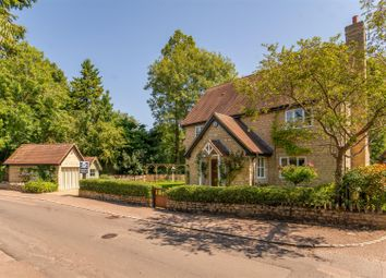 Thumbnail Detached house for sale in Newton Lane, Turvey, Bedford