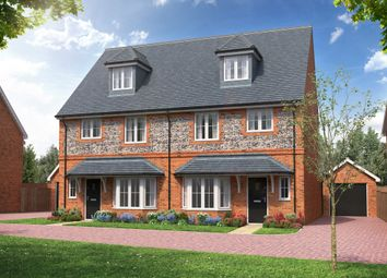 Thumbnail Semi-detached house for sale in Icknield Way Industrial Estate, Icknield Way, Tring