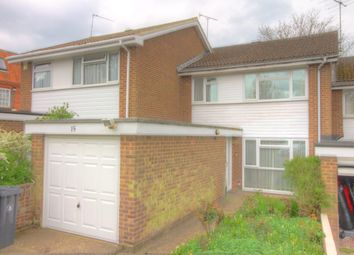 Thumbnail 3 bed terraced house for sale in Wey Close, Camberley