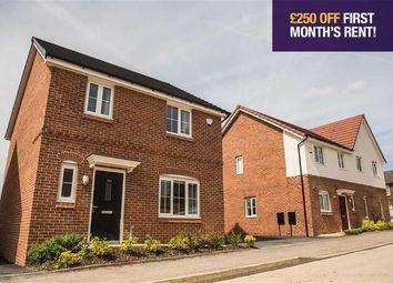 Thumbnail 4 bed detached house to rent in Garvin Jones Grove, Hindley Green, Wigan