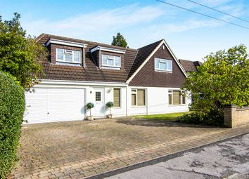 Thumbnail 6 bed detached house for sale in Headley Road, Billericay