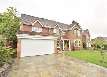 Thumbnail 5 bed detached house for sale in Brunel Close, Bridgeyate, Bristol