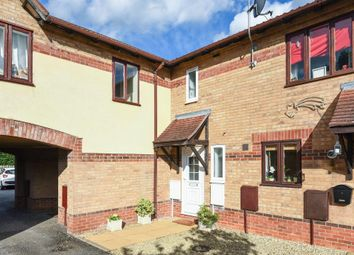 Thumbnail 3 bed end terrace house for sale in Acorn Close, Bicester