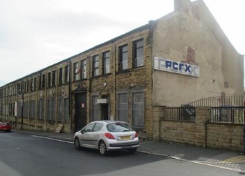Thumbnail Warehouse for sale in Clifton Street, Bradford