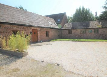 Thumbnail 4 bed barn conversion to rent in Frodesley, Dorrington, Shrewsbury