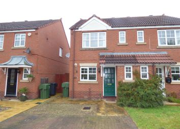 Thumbnail 2 bed property to rent in Oakland Grove, Bromsgrove