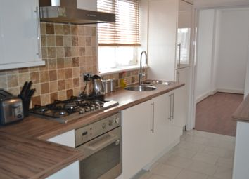 Thumbnail 2 bed flat to rent in Rainham Road South, Dagenham