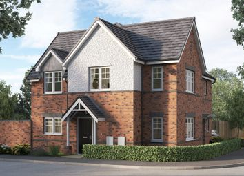Thumbnail 3 bed property for sale in Leger Way, Intake, Doncaster