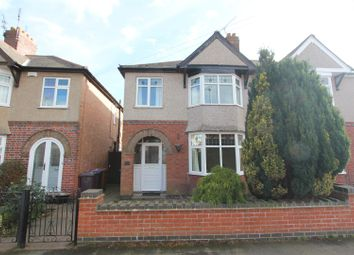 Thumbnail 3 bedroom semi-detached house for sale in Priesthills Road, Hinckley