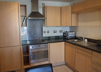 Thumbnail 2 bedroom flat to rent in Queens Court, City Centre, Hull, East Yorkshire