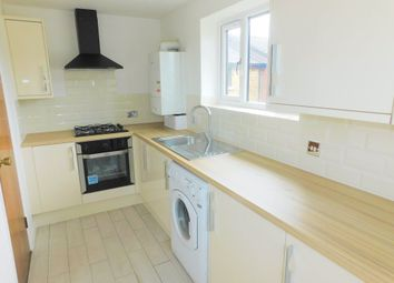 Thumbnail 2 bed flat to rent in Birchwood Close, Morden