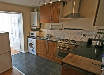 Thumbnail 2 bed end terrace house to rent in Fletcher Road, Cowley, Oxford
