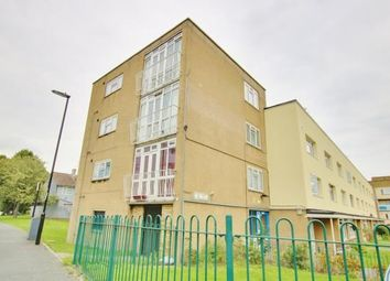 Thumbnail 1 bed flat for sale in Tankerville Road, Woolston, Southampton