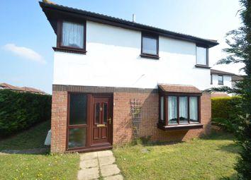 4 bed detached house for sale in Ardwell Lane, Greenleys, Milton Keynes MK12