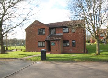 Thumbnail 1 bed flat for sale in Fledburgh Drive, Sutton Coldfield