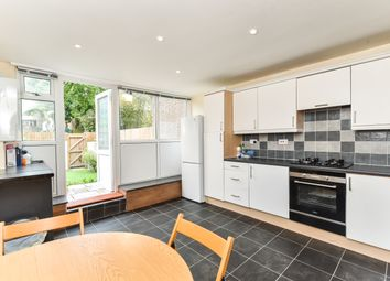 Thumbnail 3 bed terraced house to rent in Christchurch Road, London