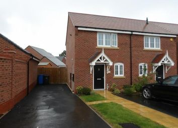 Thumbnail 2 bed semi-detached house for sale in Chicory Close, Mickleover, Derby, Derbyshire