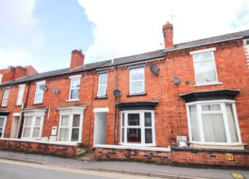 2 bed terraced house for sale in Gaunt Street, Lincoln, Lincolnshire LN5