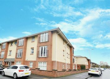 2 bed flat for sale in 17 Manor Road, Levenshulme, Manchester M19