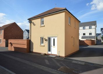 Thumbnail 2 bed detached house for sale in Whimbrel Avenue, Portishead, Bristol