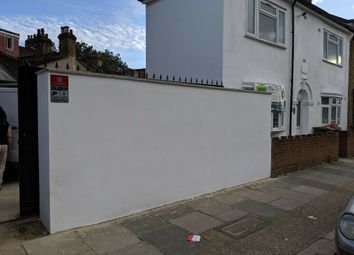 Thumbnail 1 bedroom flat to rent in Dongola Road, Plaistow