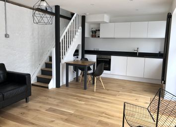 Thumbnail 1 bed detached house to rent in Llanmaes Street, Cardiff