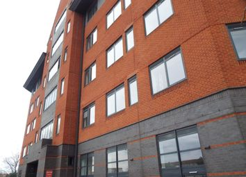 Thumbnail 1 bed flat to rent in Wellington Street, Slough