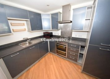 Thumbnail 2 bed flat to rent in Gabrielle House, Gants Hill