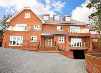 Thumbnail 2 bed flat for sale in Elms Road, Harrow Weald, Harrow