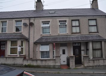 Thumbnail 3 bedroom property for sale in Tara Street, Holyhead