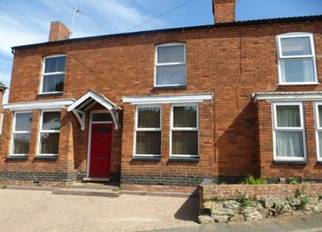 Thumbnail 2 bed semi-detached house to rent in Green Avenue, Chellaston, Derby