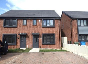 3 bed semi-detached house for sale in Oswestry Street, Liverpool, Merseyside, . L5