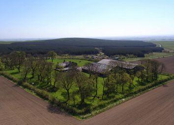 Thumbnail Farm for sale in Arthrath, Ellon