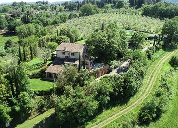 Thumbnail 4 bed farmhouse for sale in Casale Il Giardino Rigoglioso, Cetona, Siena, Tuscany, Italy