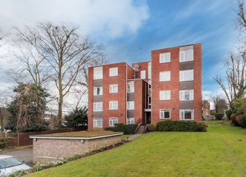 Thumbnail 1 bed flat for sale in Haling Park Road, South Croydon